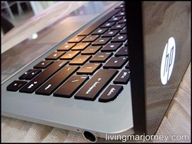 HP Envy14 SPECTRE