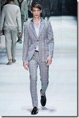 Gucci Menswear Spring Summer 2012 Collection Photo 19