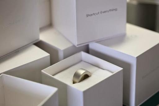 Ring : Shortcut Everything. by Logbar inc.