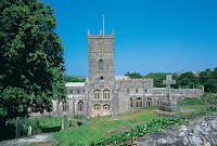 St. David\'sCathedralHistoric Sites -South