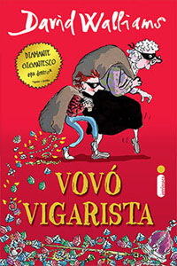 Vovó Vigarista, por David Walliams