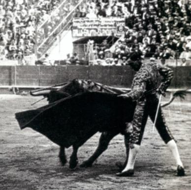 1918-07-02 Barcelona Las Arenas Joselito natural Medina Garvey 001