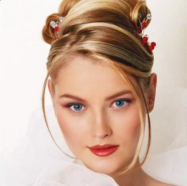 Hairstyles on Half Updo Wedding Hairstyles