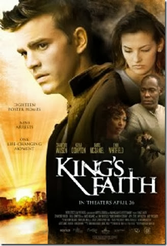 kings faith