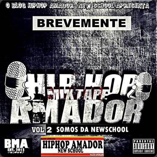 Hip Hop Amador 2