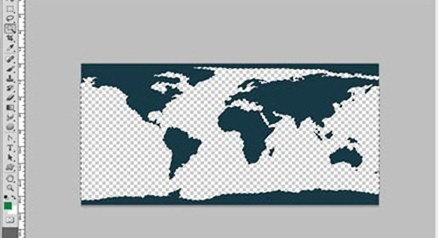 fermicg_2d map to 3d globe tutorial