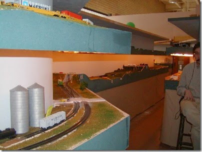 13 Society of Model Engineers at TrainTime 2003 1