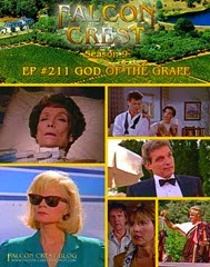 Falcon Crest_#211_God Of The Grape
