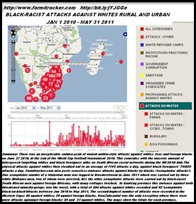 ATTACKS AGAINST WHITES JAN2010_mAY312011