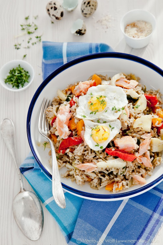 WInter Salmon Kedgeree (0314) by Meeta K. Wolff
