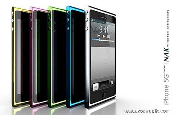 Desain terbaru iPhone (8)