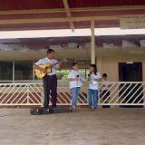 Fiestas Patrias en Managua - IX07