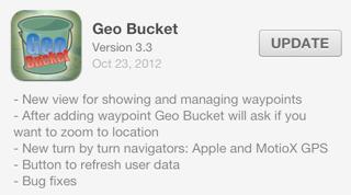 Geobucket33