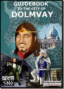Dolmvay