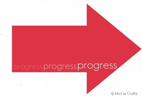 Progress pink