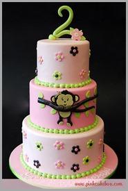 2yr cake