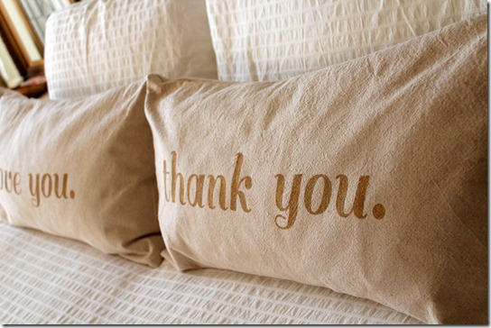 thankyoupillow