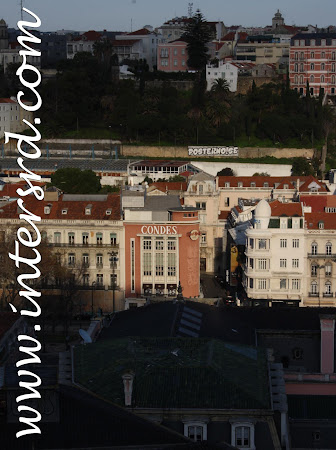 Hard Rock Cafe - Lisboa