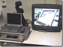 Záznamové zařízení testů použitelnosti pro dotykové rozhraní. Praha, listopad 2002.