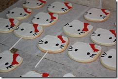 Ellas Birthday Preparations Hello Kitty 028