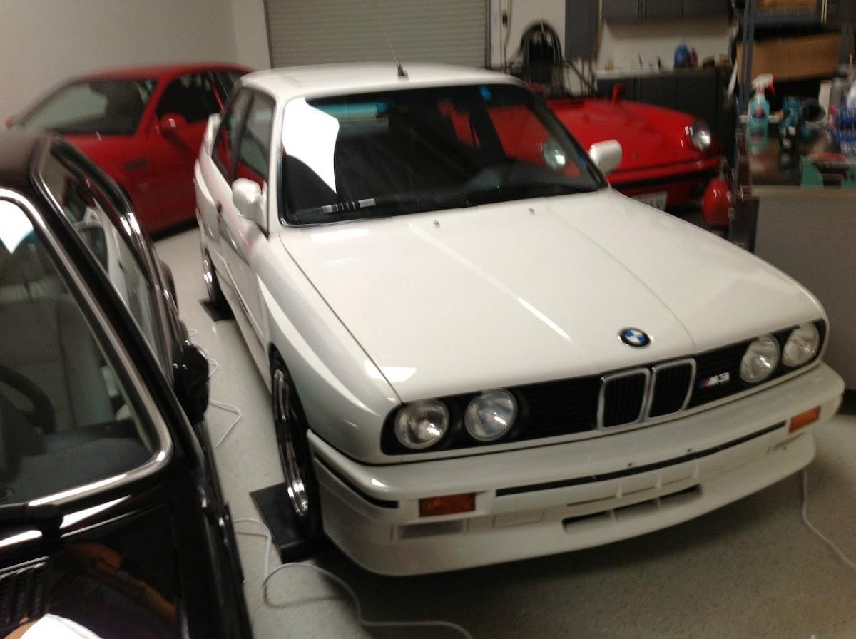 1991 bmw m3 evo carscoop1