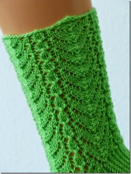 2014_08 Tulip socks (4)