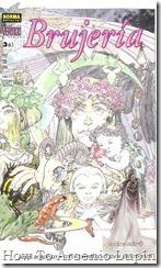 P00003 - Las Furias - Witchcraft #3