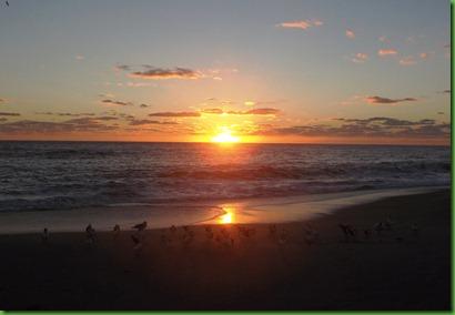 Thursday Sunrise34A