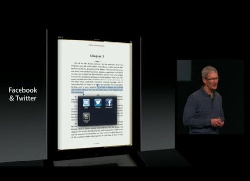 [Apple] 除了iPad Mini,還有改款新登場的iPad4!