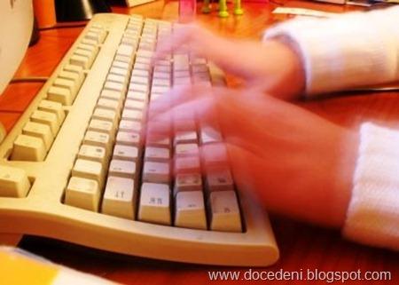 escrever_teclado