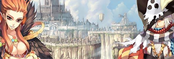 Ranking De Clãs E Senhores Dos Castelos Em Ragnarok OnLine