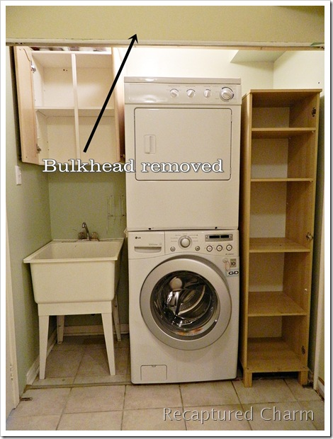 Laundry powder room makeover1 009a