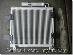Services Aircond Myvi 25