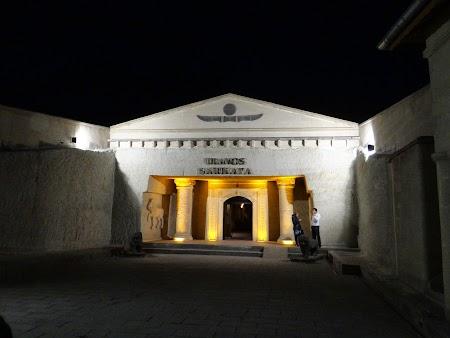 48. Turkish Night - Cappadocia.JPG