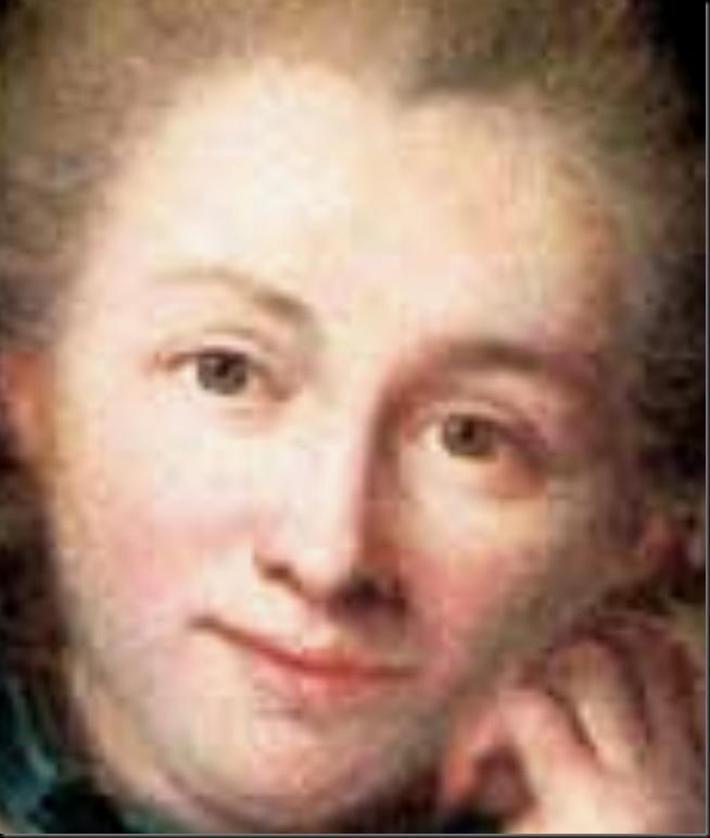 Émilie du Châtelet Matemática y física francesa,
