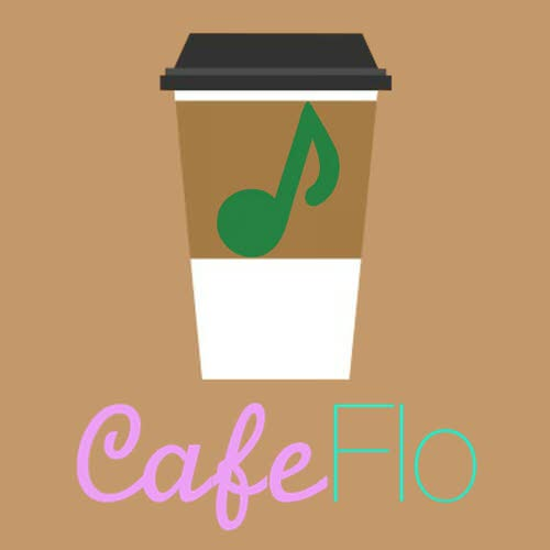 IPhone app Cafe Flo