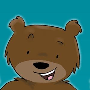 Cover art The Bears