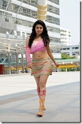 Pranitha new Hot Photo Still