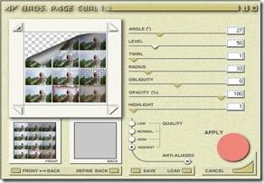 AV Bros- Page Curl 1.2