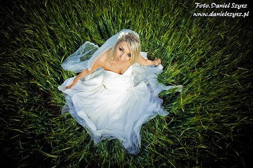 Choszczno fotograf na ślub