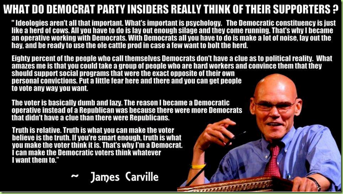 james-carville-quote. constituents