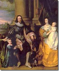 Charles_I_and_family