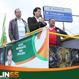 """""""Caminhada 65"""" Feira do Bairro Amazonas"""