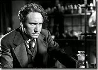 """""""docteur Jekyll et Mister Hyde"""" de Stevenson avec Spencer Tracy"""