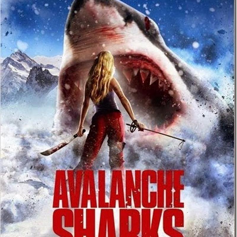 หนังออนไลน์ ฉลามหิมะล้านปี Avalanche Sharks มาสเตอร์