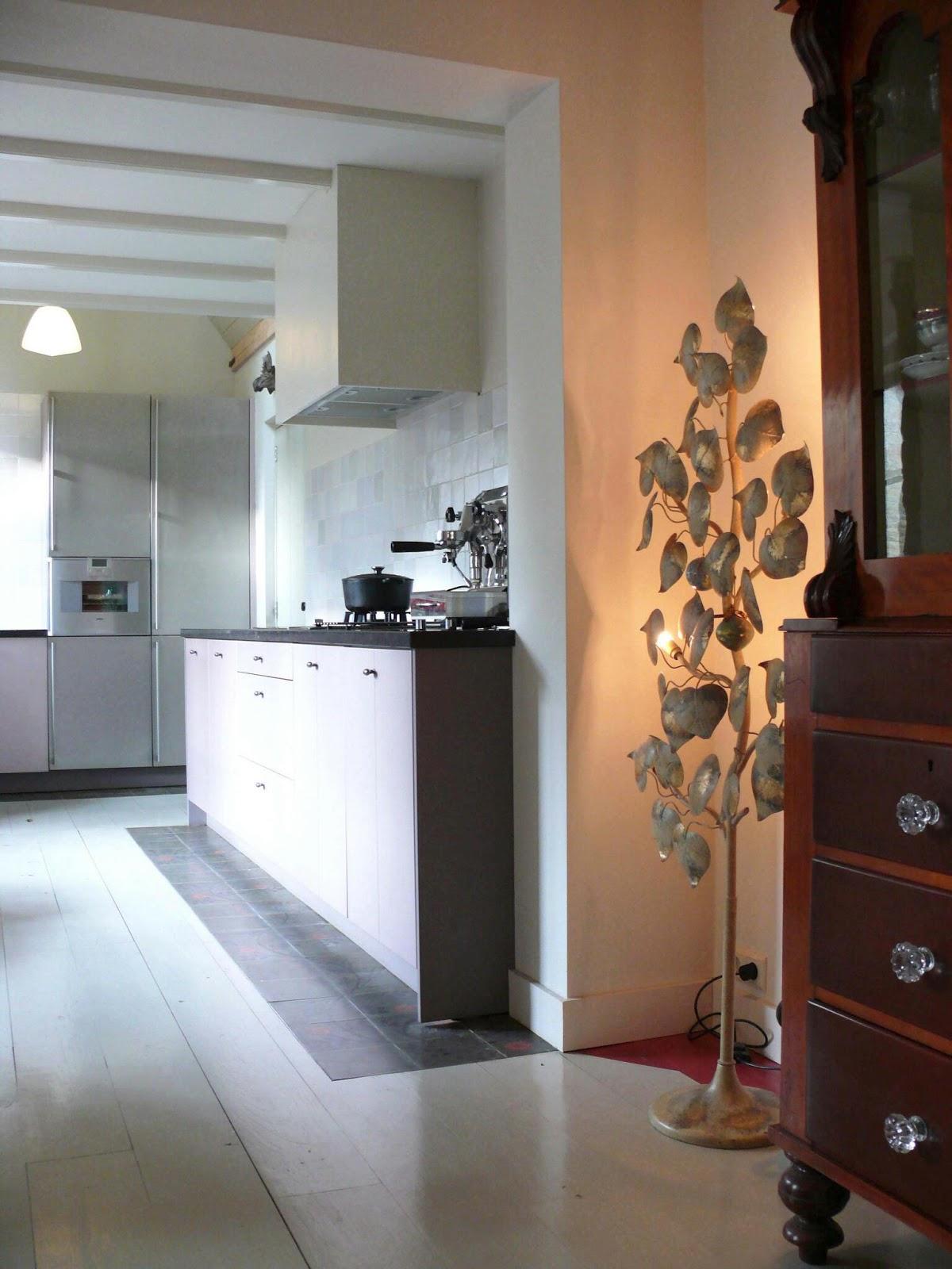 moderne keuken in oud huis � artsmediainfo