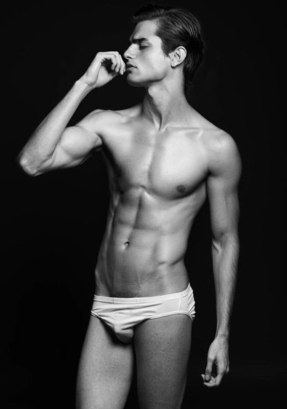 Giovanni Tosi by Wong Sim - DEMIGODS (13)