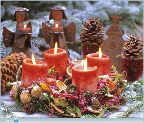 thumb76233741 Фото   Новогодние украшения! Украшаем дом к Новому году.