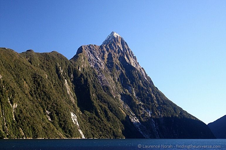 Mitre Peak