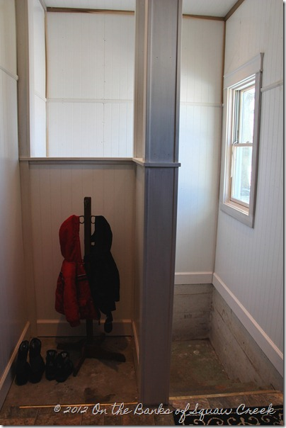 Mudroom